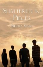 Shattered to Pieces by sosoto