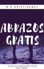 Abrazos Gratis by mariapaulaa02