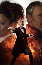 Doctor Who - Pán Času - Vtipy by JuuzouPlisetsky
