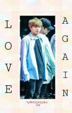 ▶VKook◀ LOVE AGAIN by BMjVii107