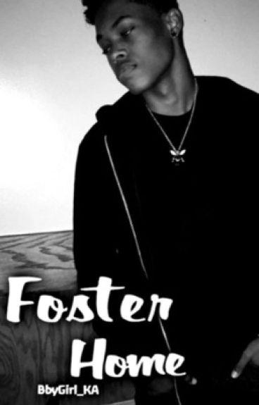 Foster Home (Devin Gordon Fanfic)