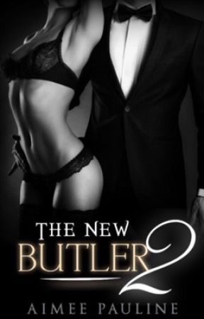 The New Butler 2 by Aimee21x