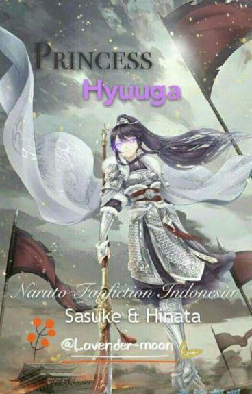 PRINCESS HYUUGA