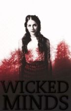 Wicked Minds by GwenCheshire