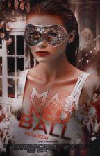 Masked Ball » hes  by paradizay