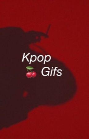 Kpop | Gifs  by aestheticjeonghan