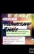 #WhatsApp Chats by KrissKEnno