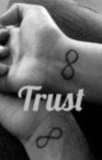 Trust by HazelParker123