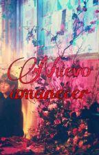 Un Nuevo Amanecer (Taegi) by alyssalovelife