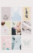 [ jjk x kth ] my shadow, your illusion by cotton_bae