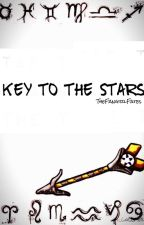 Key to the Stars (A Percy Jackson and Fairy Tail Crossover) by FangirlFates