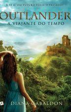 Outlander -  A viajante do tempo by AlinyS2