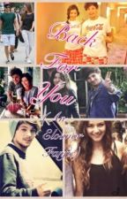 Back For You(Elounor fanfic) by Directioner3671
