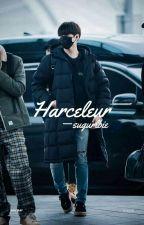 Harceleur • jjk by sugurlbie