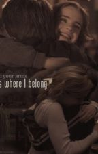 Home - Harry and Hermione Story (Harmione)  by harmionewritings