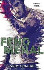 FENOMENAL by AndyCollins_Oficial