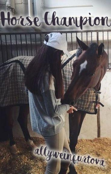 Horse Champion