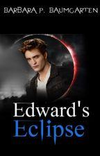 Edward's Eclipse by BarbaraPBaumgarten