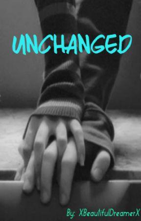 Unchanged •Aeonian Book 3• by XBeautifulDreamerX