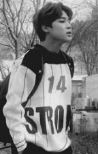 The Boy From The Dance Studio..*BTS Jimin Fanfiction* by Nari_Park_