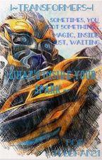 Transformers: Lo Que Hay Dentro De Tí. by TFBBFan21