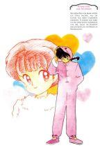 Corazón que no miente (Ranma 1/2) by AkaneSayumi