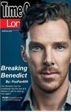 Breaking Benedict by FooFan606