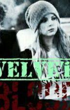 Velvet Blood  by LoolSone