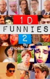 1D Funnies 2 by 1DBieber4ever