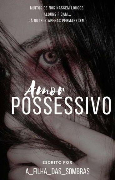 Amor Possessivo [Jeff The Killer]