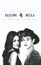 Falling 4 Bella by h_elizabeth24