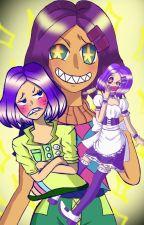 ☆Hellish Rant Book☆ by Sacha_Desu