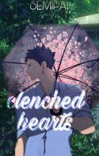 Clenched Hearts • Iwaizumi Hajime by semipai