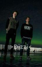 Dizzi ist Wahr ?! 》Dizzi FF《 by dieseshydra