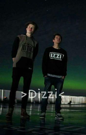 Dizzi ist Wahr ?! 》Dizzi FF《
