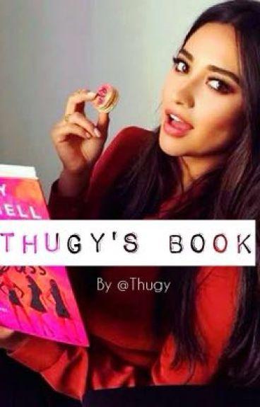Thugyh's Book II