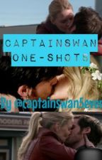 CaptainSwan One-Shots by captainswan5ever