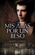 MIS ALAS POR UN BESO by MartaConejo