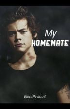 My homemate  by EleniPavlou4