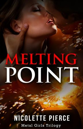 Melting Point by NPierce