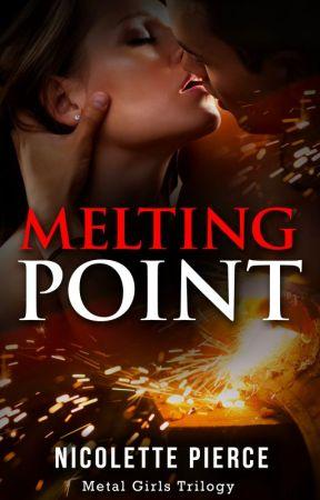 Melting Point by NPierce