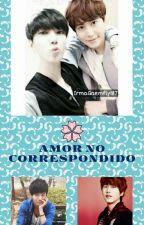 Amor no Correspondido by Carolina0209