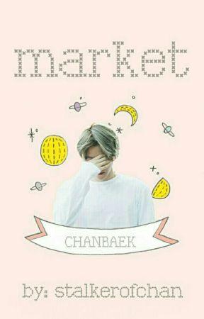 Market · Chanbaek by stalkerofchan