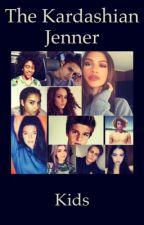 The Kardashian-Jenner Kids by Melalioune