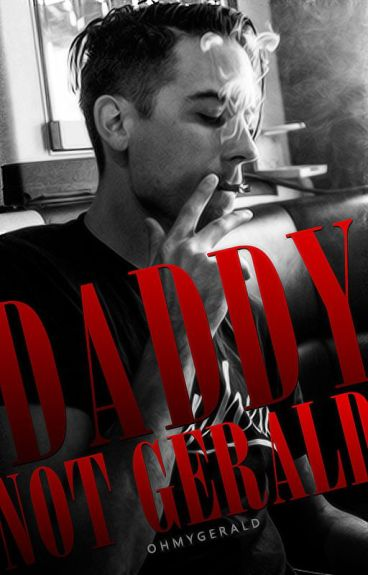 daddy, not gerald ➡ g-eazy