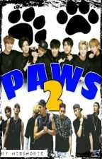 PAWS 2 (GOT7 × BTS × MONSTA X FANFIC) by misshobie