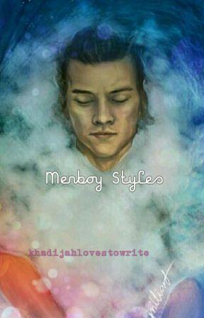 Merboy Styles | h.s by ChanelKaji