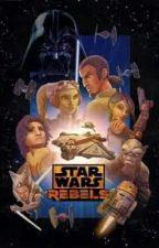 STAR WARS REBELS: REXSOKA  by PinkamebaDIane_Pie