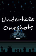 Undertale Oneshots + AU's by -fandom-freak-