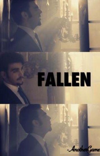 Fallen. // Il Volo - IgnazioBoschetto (#Wattys2016)
